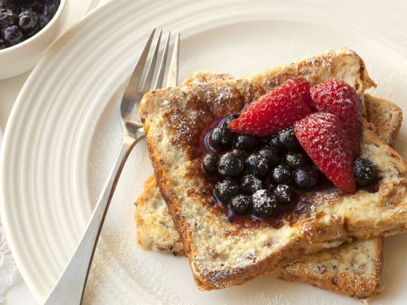 Grandma's French Toast